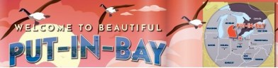 Put in Bay visitor's guide