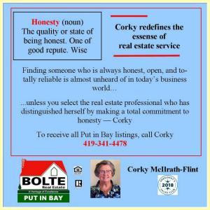 Click now to visit with Corky!