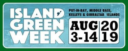 Island Green Week Put in Bay