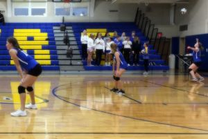 Put in Bay Volleyball