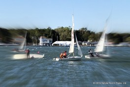 Put in Bay Sail Races