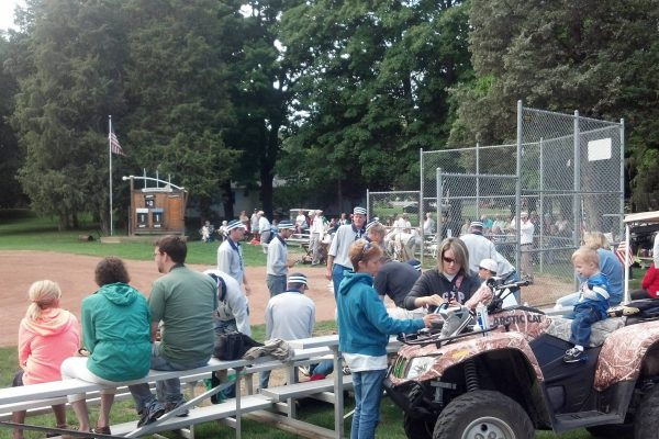 Put in Bay Boss' Slow-Pitch Open - Co-Ed & Men's Softball ...