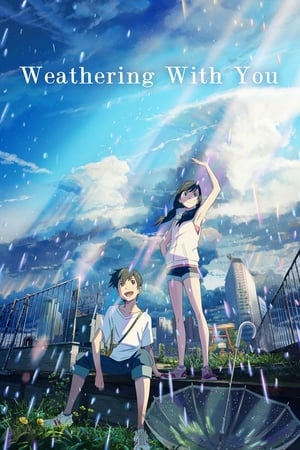 Weathering With You: Tenki No Ko (2019) Sub Indo