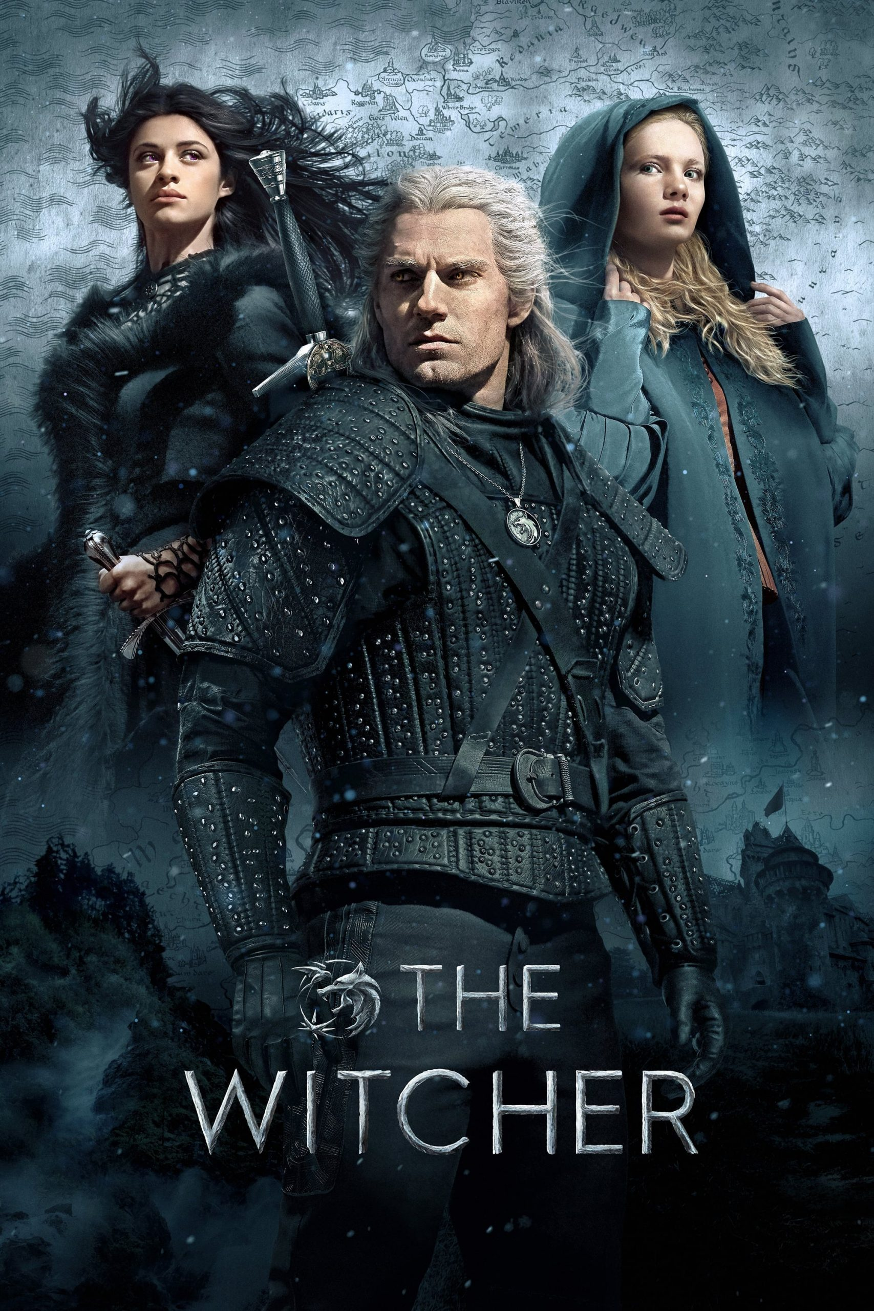 The Witcher S1 EP5 (2019) Subtitle Indonesia