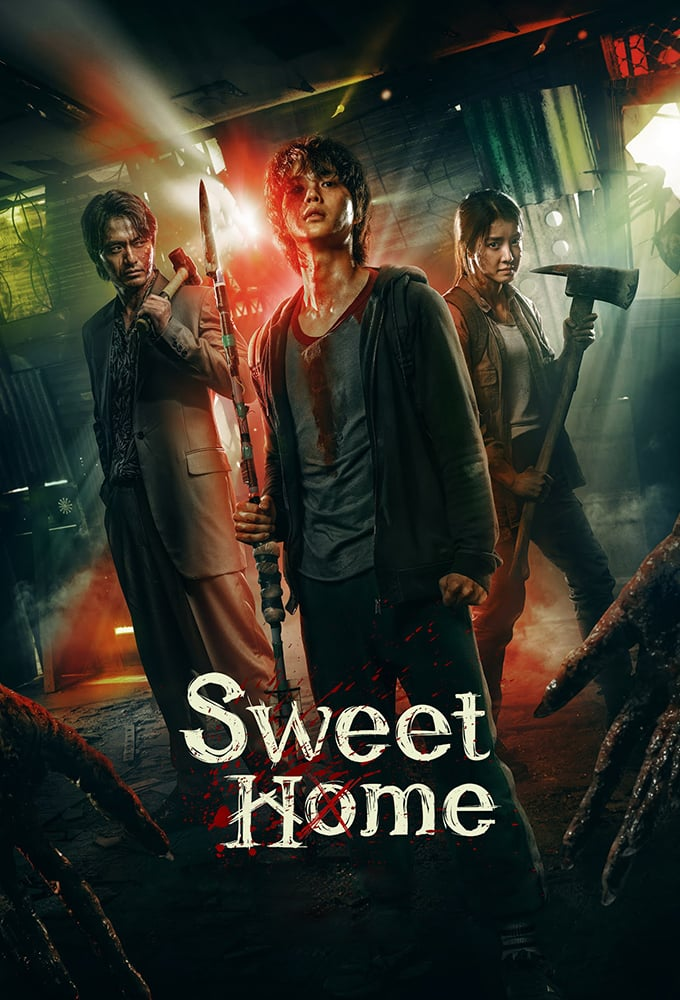 Sweet Home S1 EP6 (2020) Subtitle Indonesia