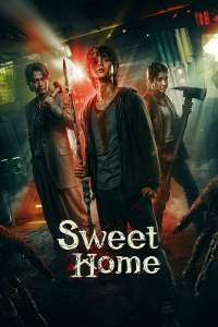 Sweet Home S1 (2020) Subtitle Indonesia