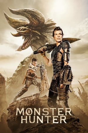 Monster Hunter (2020) Subtitle Indonesia
