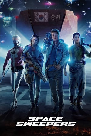 Space Sweepers (2021) Subtitle Indonesia