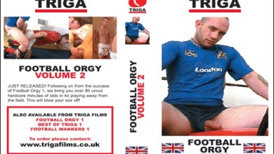 Photo of Football Orgy Volume 2 – Filme Completo