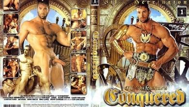 """Photo of Filme Completo """"Conquered"""" sacanagem no Império Romano!"""