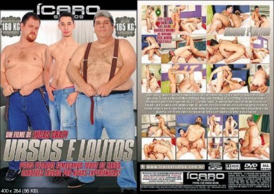 URSOS E LOLITOS GAY