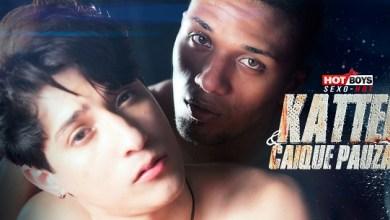 Photo of Hot Boys: Lukas Katter & Caique Pauzao – A Mente Perversa de Katter
