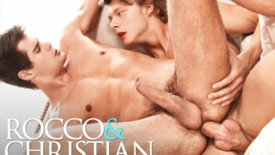Photo of BelAmiOnline – Give Me Some More Part 2 – Rocco Alfieri and Christian Lundgren – Bareback