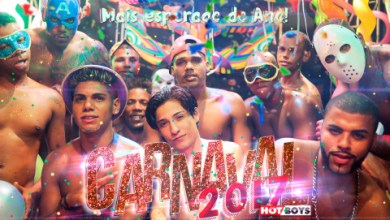 Photo of HotBoys – Baile de Carnaval 2017 – Parte 1 – Bareback