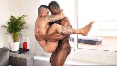 Photo of TimTales – Ridder Rivera arregaçando Ian Torres – Bareback