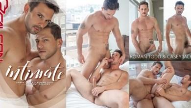 Photo of FalconStudios – Intimate – Roman Todd & Casey Jacks