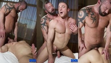 Photo of BreedMeRaw – Adam Ryker & Jacob Durham – Bareback