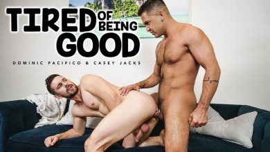 Photo of Tired of Being Good – Episódio 2 – Dominic Pacifico & Casey Jacks