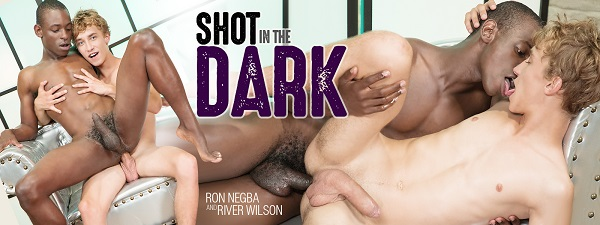 Shot in the Dark - Episódio 3 - River Wilson e Ron Negba