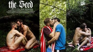 Photo of NoelAlejandro – The Seed – Yann Andre & Vic Valentine