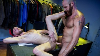 Photo of Otter Erotic – James Stevens & Deviant Otter