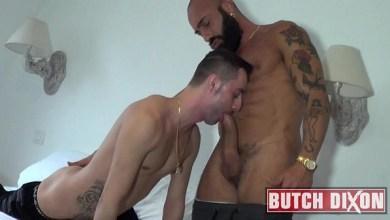 Photo of ButchDixon – Gianni Maggio e Kosmo Goran – Bareback