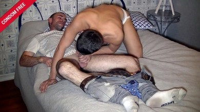 Photo of Garotos Franceses – Radgy Barebacks Brandon Boy