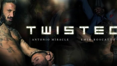 Photo of Menatplay – Twisted – Antonio Miracle & Emir Boscatto