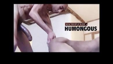 Photo of MachoFucker – Humongous – Wade & Jaggy