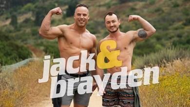 Photo of Jack Fucks Brayden – Bareback