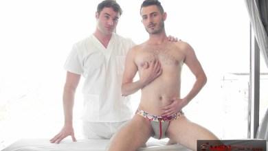 Photo of Resort Massage POV – Michael Boston & Robbie Caruso
