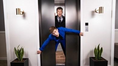 Photo of Elevator Pitcher (Preso no Elevador) – JJ Knight e Joey Mills – Bareback