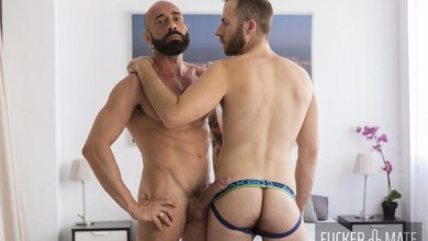 Photo of FuckerMate – Beefy Riding – Gianni Maggio and Joel Someone