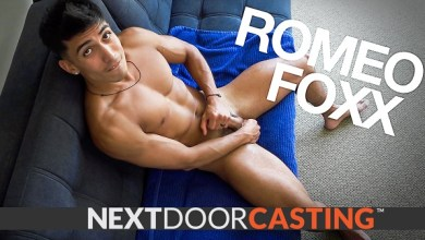 Photo of Casting Audition: Romeo Foxx