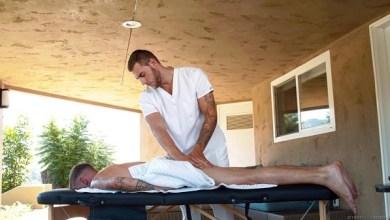 Photo of First Time Special – Ryan Jordan e Carter Woods – Bareback