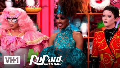Photo of RuPaul's Drag Race – Temporada 12 – Episódio 2 – You Don't Own Me