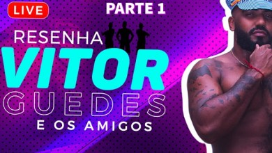 Photo of Hotboys – LIVE Resenha do Vitor Guedes e amigos – Gravação Parte 1