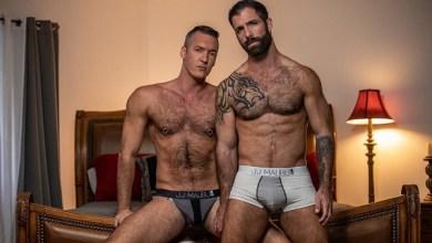 Photo of Keep It Hairy – Jake Nicola & Silver Steele