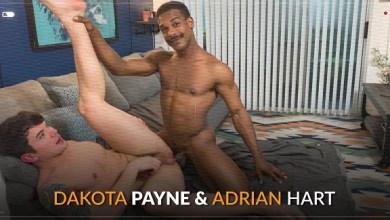 Photo of NextDoorHomemade – Dakota Payne & Adrian Hart