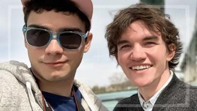 Photo of RealCam – Ashtin Bates and Levi Hatter