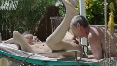 Photo of Himeros – Joe + Michael Make A Porn