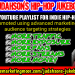 JudahSon's Hip-Hop Jukebox