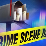 Mail Fraud Crime Scene