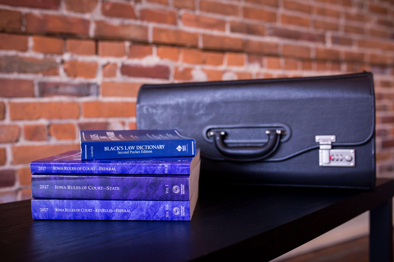 Putnam, Fern & Thompson Law Office | Blacks Law Dictionary