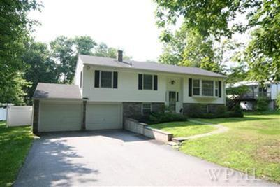 Updated raised ranch for sale in mahopac mahopac real for Raised ranch with attached garage