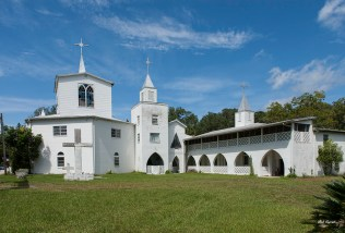 photo of Church of the 2nd Ark, Crescent City, FL