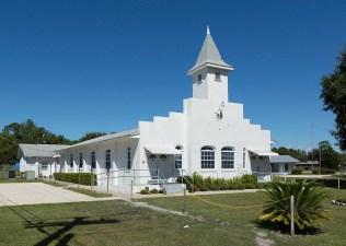 photo of Greater Shiloh Missionary Baptist Church, Palatka, FL