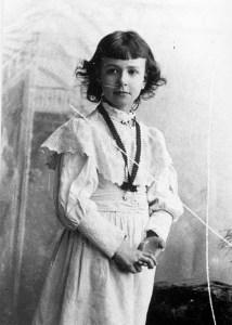 Dorothy Grace Dougherty
