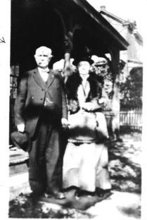 John L. & Margaret H. Dougherty