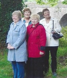 Ireland 2007 Putnam sisters